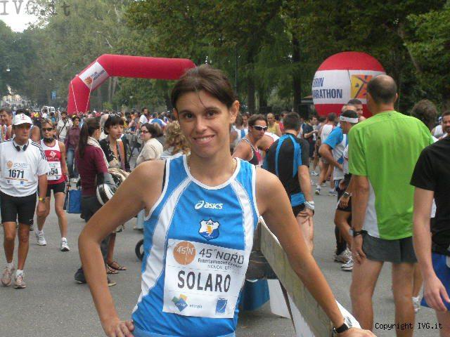Claudia Solaro