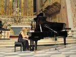 concerto pianoforte Palma D'oro