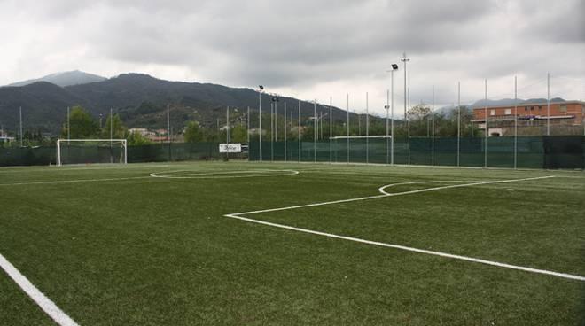 dagnino campo calcio
