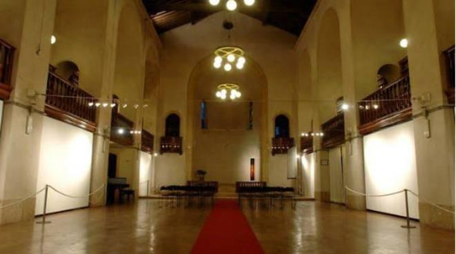 Ex chiesa Anglicana di Alassio