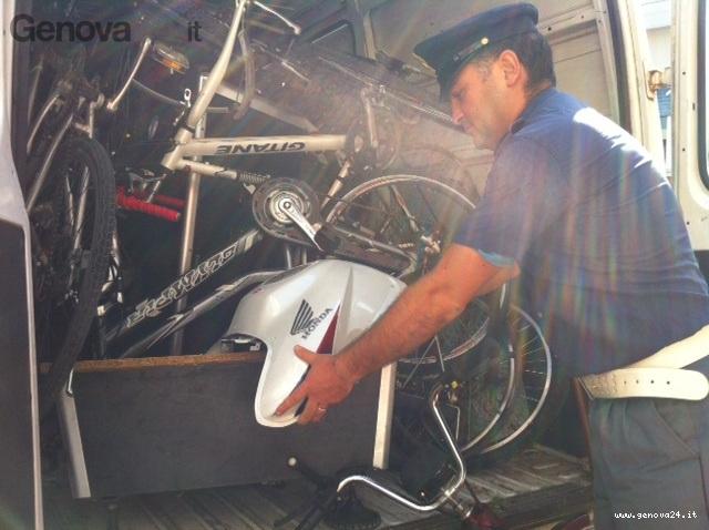 furti bici e moto 1