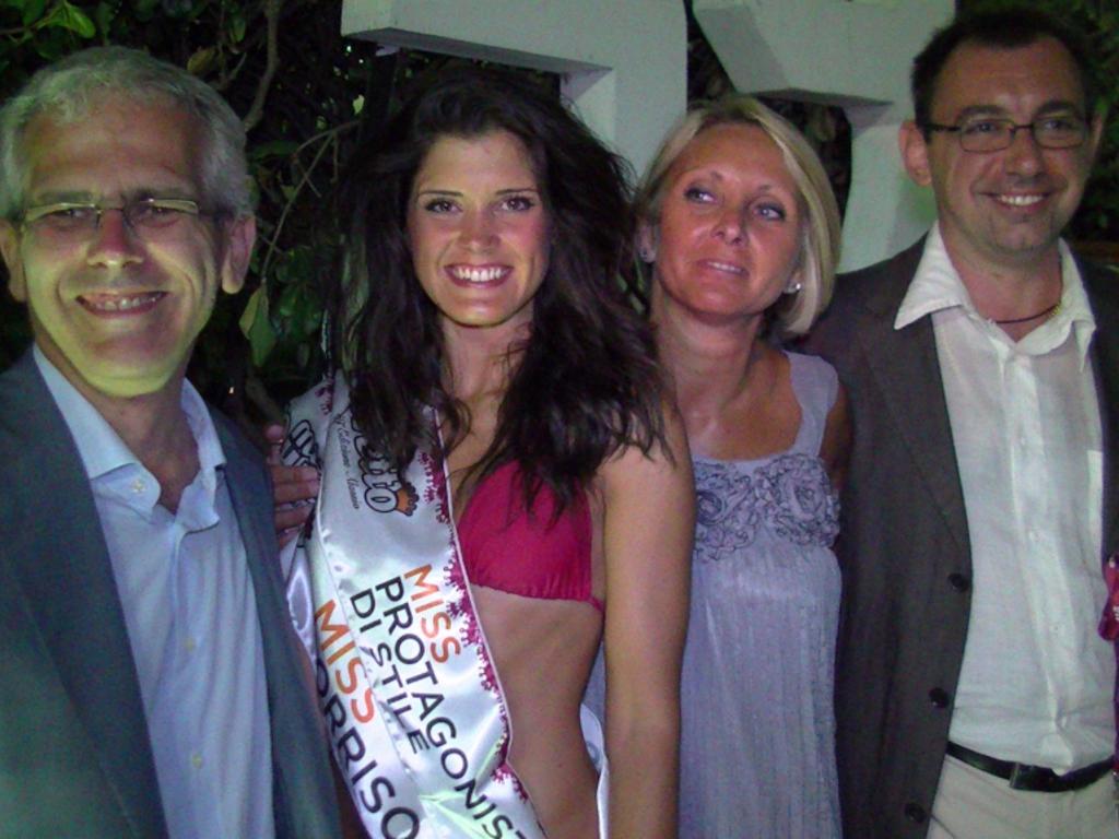 Miss Protagonista di Stile - Valentina Vittiglio