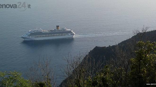 nave a portofino