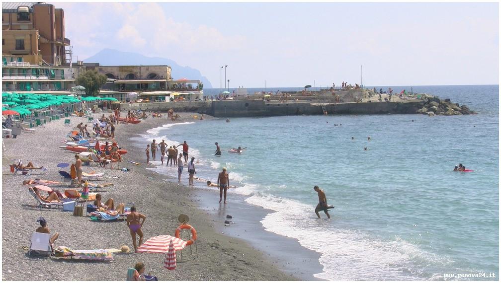 spiaggia corso italia