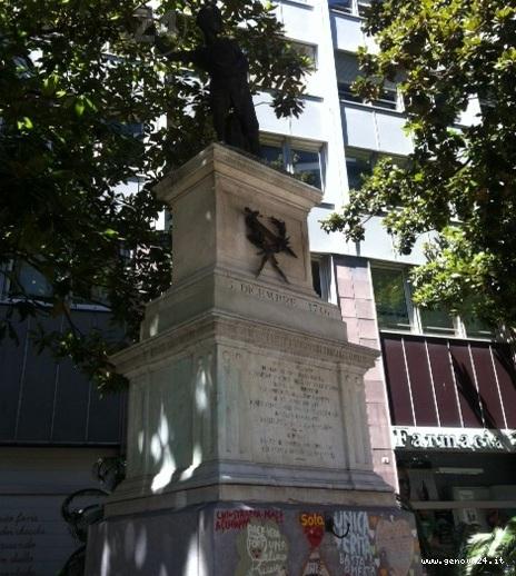 statua balilla
