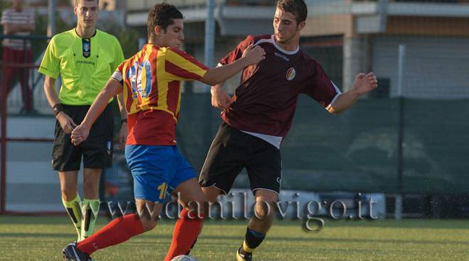 Calcio Juniores regionali Veloce Finale