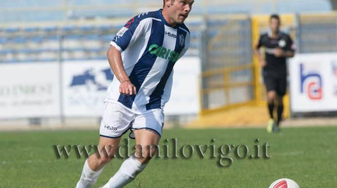 Calcio Savona Fbc Casale 2012