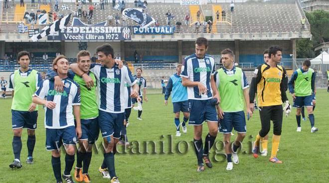 calcio Savona Monza