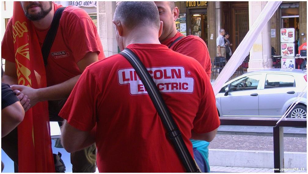 lincon electric