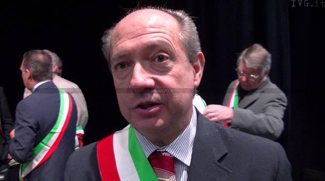 Massimo Tappa, sindaco Piana Crixia
