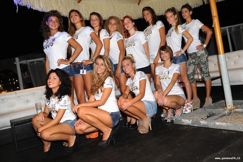 miss covo 2012