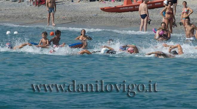 Nuoto Lamiaclassica Spotorno