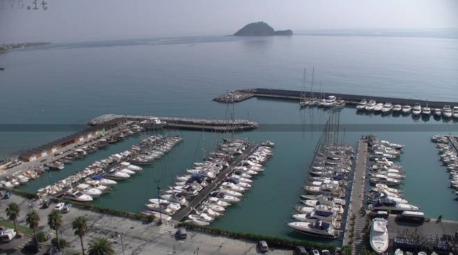 Porto di Alassio - Marina di Alassio