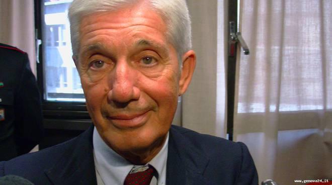 procuratore genova Michele Di Lecce