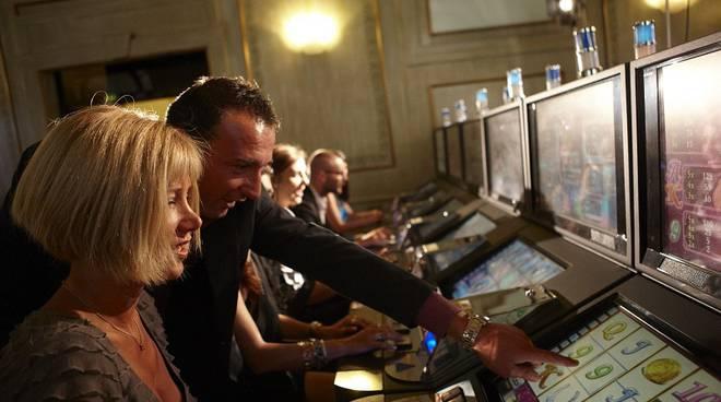 slot machines casinò videopoker
