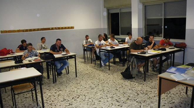 studenti, corsi serali