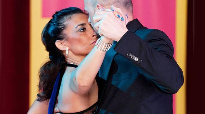 tango argentino gioki danza