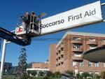 Albenga - nasce il primo intervento al posto del pronto soccorso