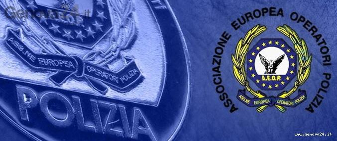 associazione europea operatori di polizia