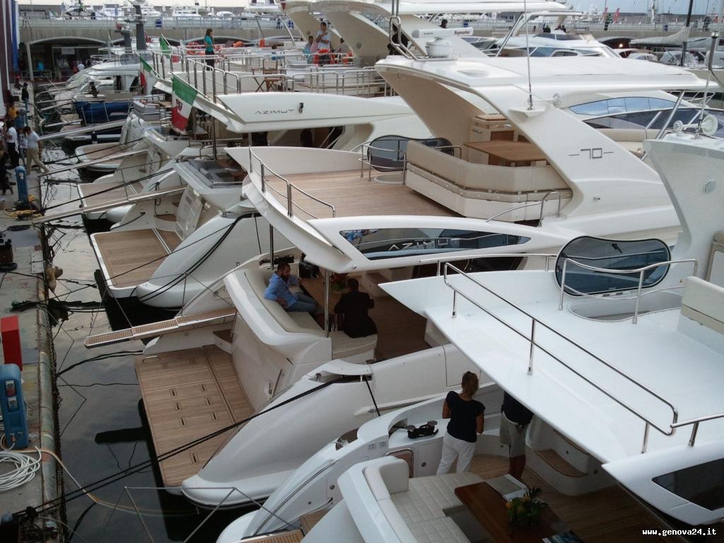 barche salone nautico