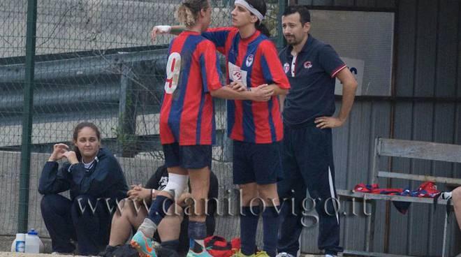 Calcio femminile Superba Vado