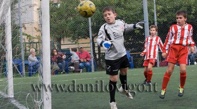 Calcio Pulcini 2003 Veloce Carcarese