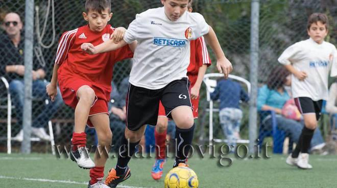 Calcio Pulcini 2003 Veloce Quiliano