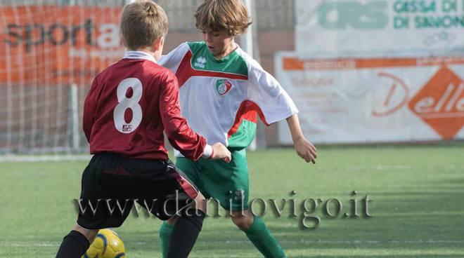 Calcio Pulcini 2004 Veloce Speranza