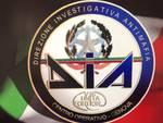 direzione investigativa antimafia, dia