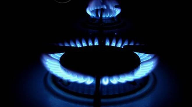 gas fornelli