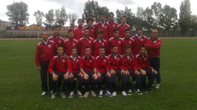 Juniores-Vado-FC-stagione-20122013