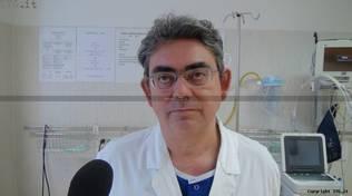 Luca Corti, responsabile del PPI di Albenga