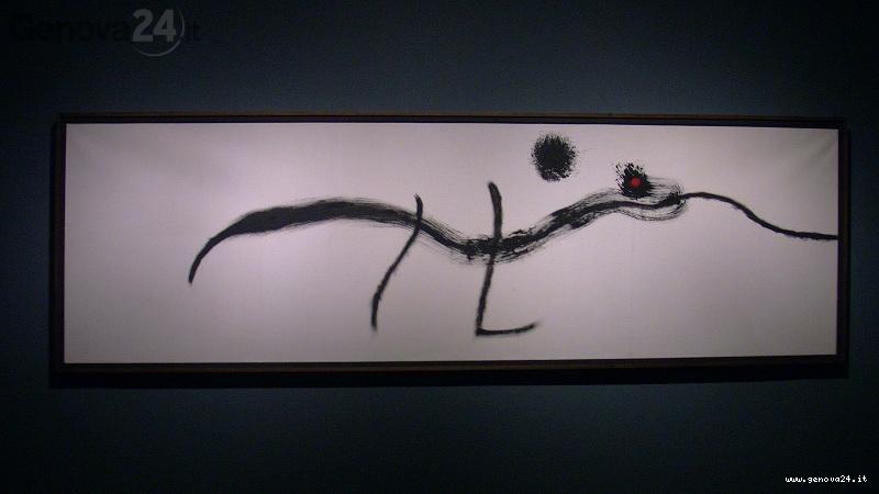 mostra Joan Mirò