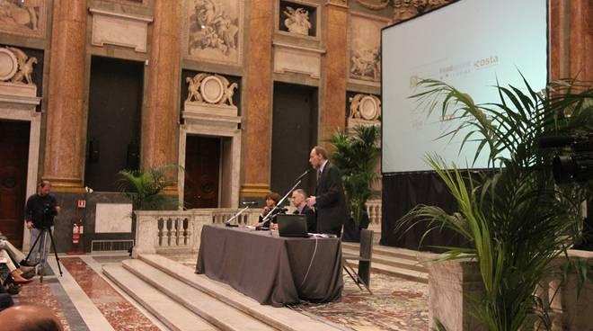 palazzo ducale luca borzani marco doria