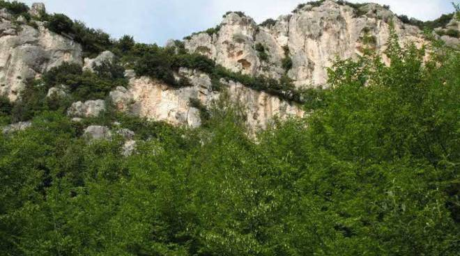 rocca di perti