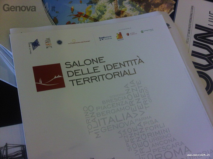 salone identità territoriali