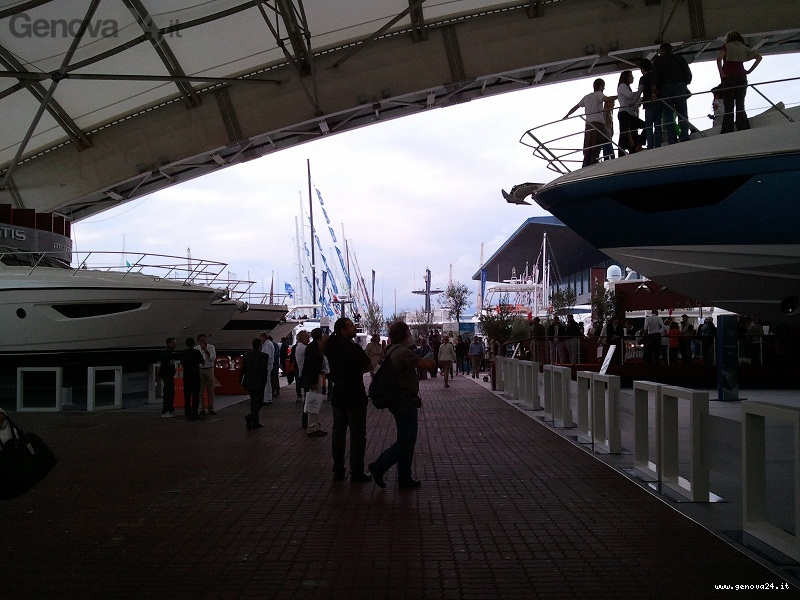 salone nautico 2012