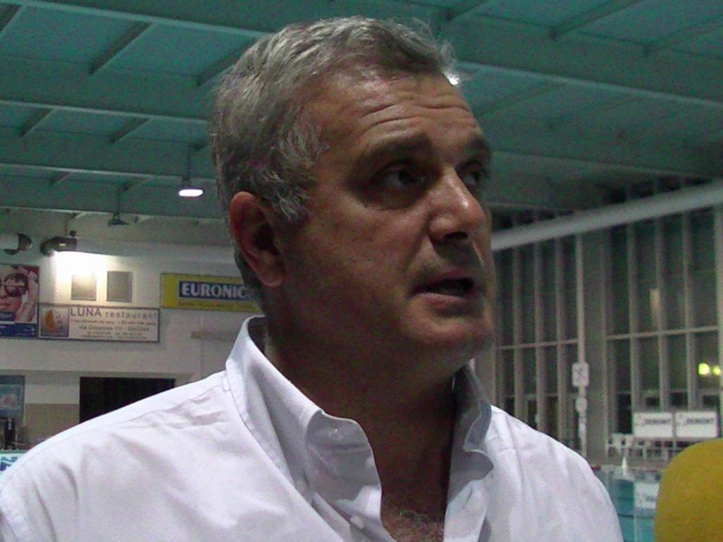 Sandro Campagna