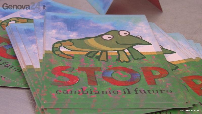 stop cambiamo il futuro