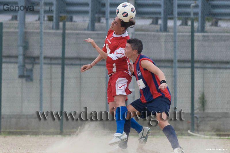 Vado Lasuperba Calcio Femminile
