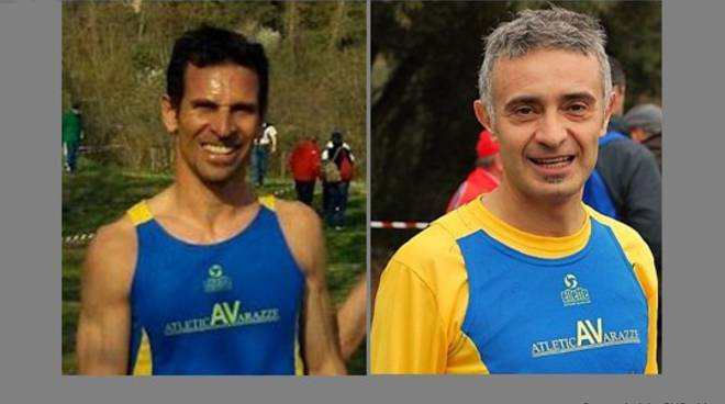 Alberto Ghisellini e Gilberto Fracchia