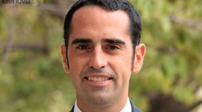 Alberto Pandolfo Pd