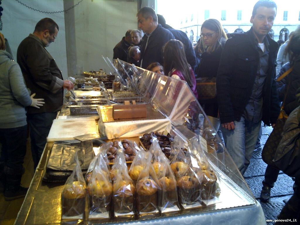 artigiani del cioccolato