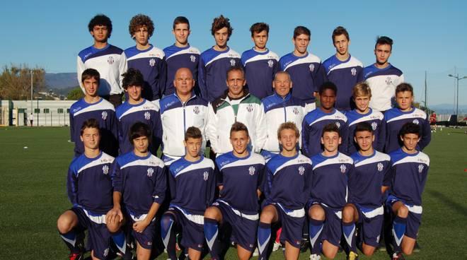 Calcio Giovanissimi nazionali Savona 2012/13 definitiva