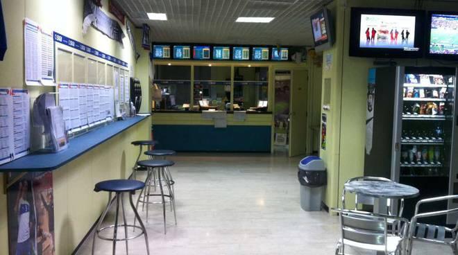 Centro Snai di Savona - proprietario Bozzo
