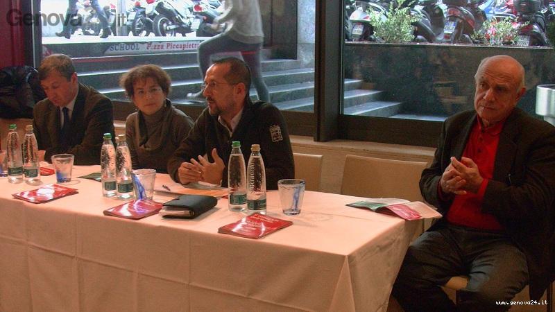comitato per Bersani pd