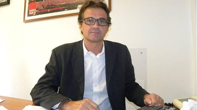 Federico Vesigna