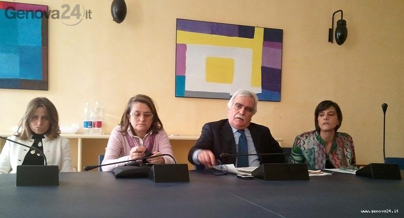 Francesco Miceli assestamento bilancio
