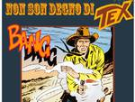 fumetto Tex