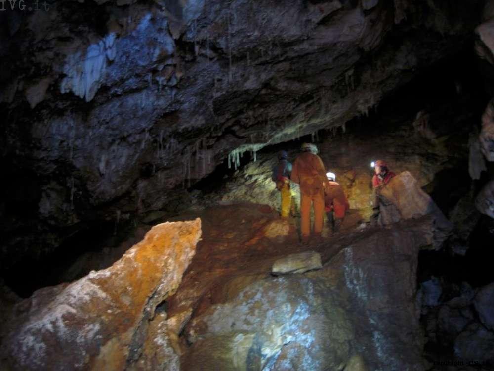 Grotte di Borgio